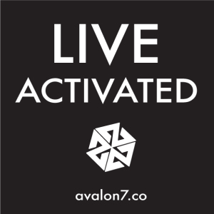 LIVE ACTIVATED