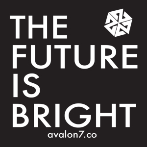 the future is bright avalon7
