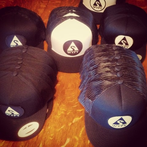 Piles of @wy_py snap backs available now! Hit up @camfitzpatrick or get one at www.avalon7.co