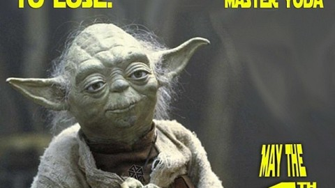 Yoda rules. #maythefourth #starwars #beherenow #avalon7 #futurepositiv www.avalon7.co