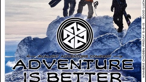 Win stuff Wednesday!  Win free AVALON7 stuff for you and your friends by reposting this shot and tagging it @avalon7 #adventuremore. Stoke out two friends who will also receive a free Tshield or hat from us by tagging them in the post. Adventure is better with friends!  @avalon7 #adventuremore  Winner chosen on Friday.