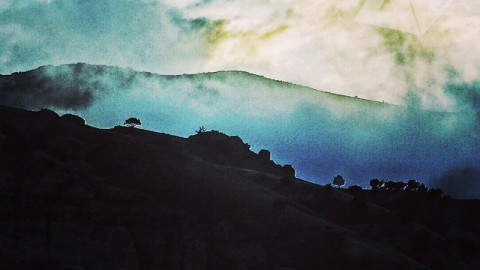 The dreams of the world drift softly away as the sun rises to light the new day. #AVALON7 #adventuremore www.avalon7.co