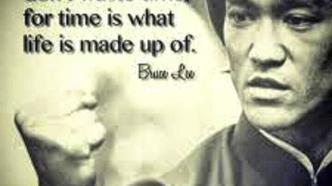 Bruce Lee knows. #liveactivated www.avalon7.co
