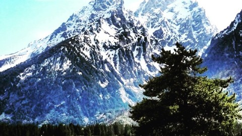 The Cathedral Group. #avalon7 #adventuremore #tetons www.avalon7.co