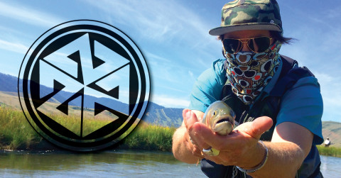 Revolutionary AVALON7 Fly Fishing Bandanas- Why Mesh is Better.