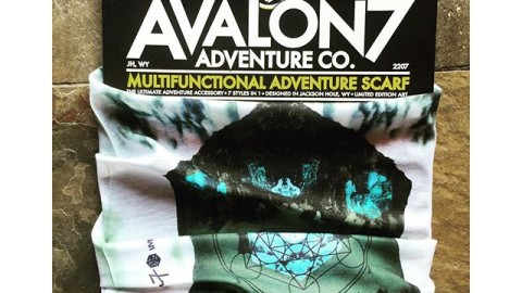 The new retail hang cards I designed for our Faceshields just arrived! Pretty stoked on how they came out. What do you guys think? #avalon7 #liveactivated #adventure #scarf #faceshield #snowboarding  www.avalon7.co