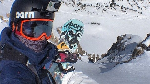 AV7Renegade @camfizpatrick about to get gnarly in the JH backcountry today. Give him a follow why don't cha!? #snowboarding #sendit #avalon7 #liveactivated www.a-v-7.com