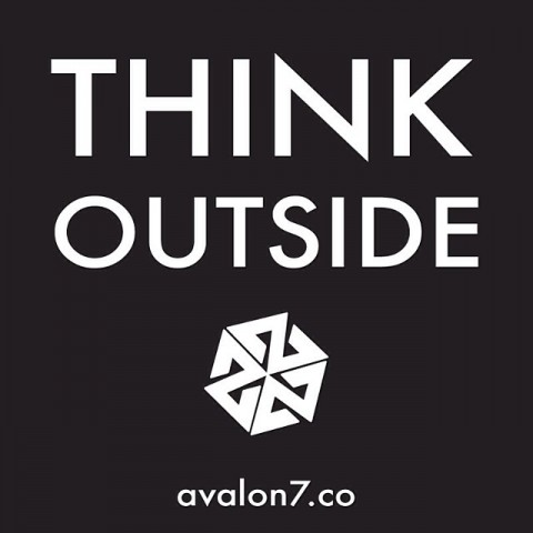 It's Saturday! What adventures await you? #avalon7 #thinkoutside www.avalon7.co