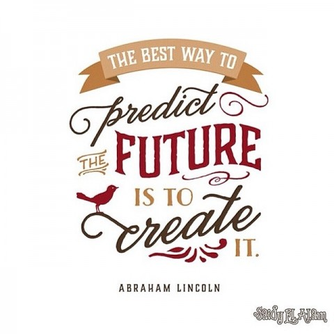 #FUTUREPOSITIV.  #avalon7 #optimistic www.avalon7.co
