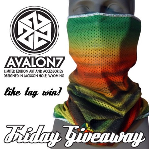 Who wants a free Tshield facemask? We are starting to get the new designs in for winter and wanted to share some stoke!  Like this photo and tag two friends below to be entered to win.  2 lucky kids will get an AV7 Tshield of their choice. Good luck! #avalon7 #liveactivated www.avalon7.co