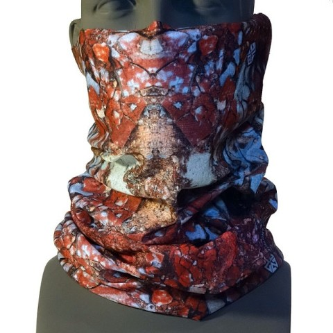 Gros Ventre Faceshield Snowboard Facemask by AVALON7