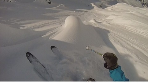 #AV7Renegade @youngdorian has been getting after it in Haines AK this past week! #avalon7 #liveactivated www.avalon7.co