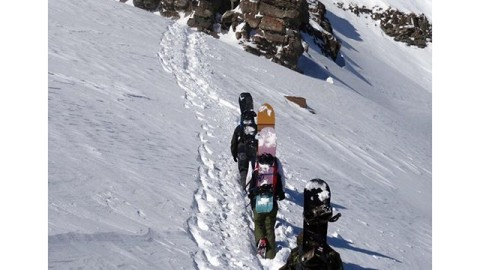 Adventure is better with friends! #avalon7 #liveactivated #snowboarding www.avalon7.co