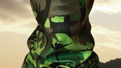 Our brand new Standard Camo faceshield design just dropped in the AV7 online store! Bounce over to www.avalon7.co and check it out along with all our other rad limited edition designs. #avalon7 #liveactivated #snowboardingfacemask