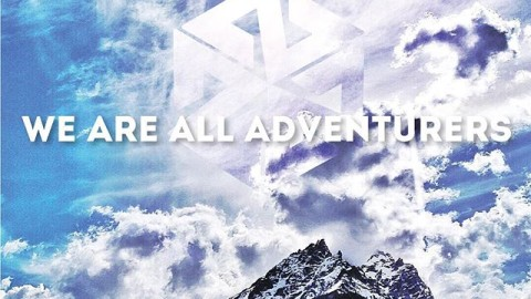 Life is a journey and #wearealladventurers. #avalon7 #adventuremore #jhlifewww.wearealladventurers.com