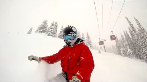 #snowboarding #avalon7 #liveactivated @robkingwill Www.avalon7.co