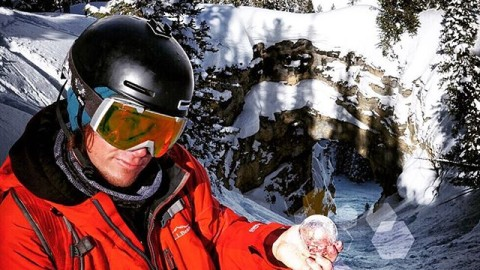 @robkingwill found some #stoke near one of the gateways to the Kingdom the other day.#avalon7 #followthestoke #Inspiracon #orb #snowboarding www.avalon7.co