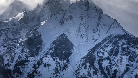 Hope this one helps cool you down on this hot summer day. #avalon7 #tetons #reconnect #liveactivated www.wearealladventurers.com