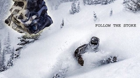 Winter is coming!  Be prepared for the deepest days by picking up one of our new Mesh FaceShields at www.avalon7.co Expertly designed to protect your face from snow and sun without fogging your goggles or making you feel like you can't breathe!  #avalon7 #liveactivated #snowboarding