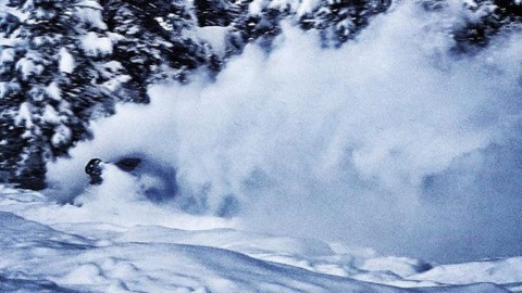 It was another blower pow day here in Jackson Hole!  Make sure you are ready to shred the deep snow this winter by picking up a new AVALON7 FaceShield at 25% off on our website.  Get yer cybermonday on now, and #StayStoked this winter! www.avalon7.com #avalon7 #liveactivated #snowboarding
