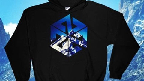 New hoodies dropping for fall!  Super stoked on this one, featuring our iconic Inspiracon logo with the Grand Tetons inside. Get one and stay warm and inspired all winter! 15% off for our followers today with the code: adventuremore at www.avalon7.com.  @avalon7 #liveactivated #snowboarding