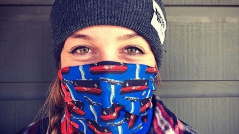 Are you ready for winter yet? Our classic @jacksonhole Tram FaceShields are a perennial favorite, and available only at  @jacksonholesports and the @jhresortstore.  Stay Stoked in the Outdoors!  #AVALON7 #shieldsup www.avalon7.com