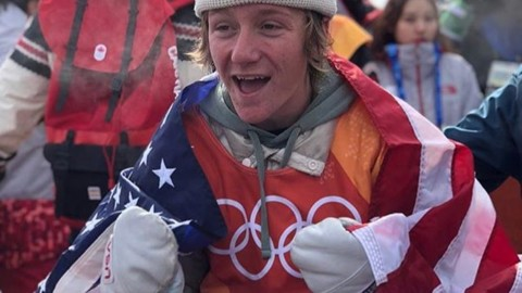 Totally freaking out! So stoked for @redgerard!!!! ️️