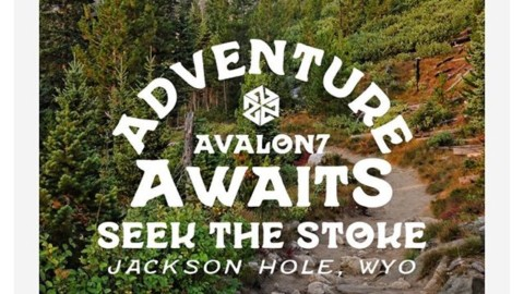 Adventure awaits!  Check out all our new limited edition designs from the AVALON7 Artist Collective at www.avalon7.com. Get 20% off all facemasks, backpacks and hats through Monday with the code: laborday  See ya in the mountains! #avalon7 #seekthestoke
