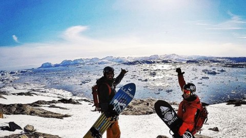 Oh the places you will go.  #AVALON7 #liveactivated #adventureinspired #snowboarding