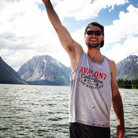 Cheers to summer!  Chilly mornings are starting to creep in here in Jackson Hole, but we are making the most of the last days of summer.  Get 20% off for Labor Day on all our limited edition T-shirt's, hats and facemasks at www.avalon7.com with the code: STOKED #AVALON7 #LiveActivated #LakeLife